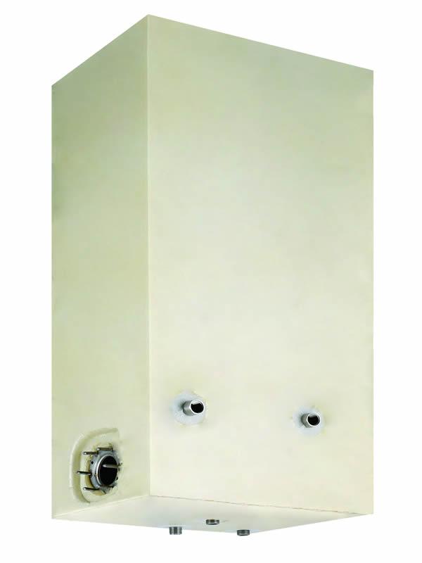 节能饮水机水箱