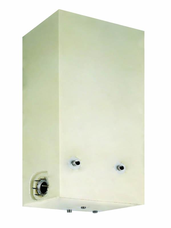 饮水机水箱